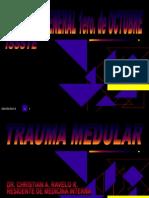Trauma Medular@2