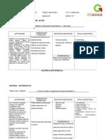 planificación de sexto c 2013
