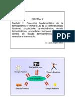 Clase Cap 1.1 Conceptos Termodinamicos - Sistemas