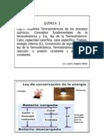 Clase Cap 1.2 Conc Term - 1ra Ley - q a P Cte