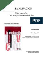 Evaluacion Aprendizajes HOFFMAN-L..