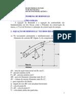 Bernoulli Ideal