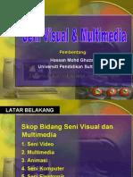Seni & multimedia