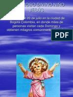 MILAGROSODIVINONIOJESS.pps
