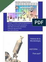 Historia MB