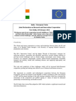 20120210 Joint Declaration Research En