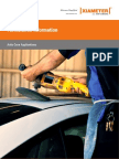 auto care formulations
