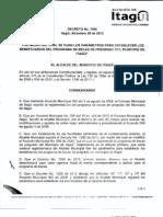 Decreto 1556