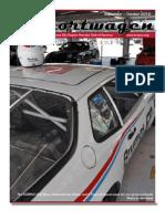 Der Sportwagen - September / October 2013