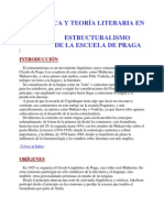 ESTRUCTURALISMO ETAPAS