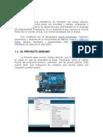 01 Arduino