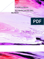 Javier Jauregui Miguel-Artes Marciales Del Mundo