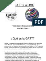 gatt-y-omc