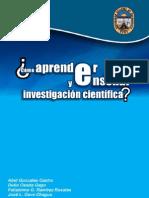 Como Aprender y Ensenar Investigacion Cientifica