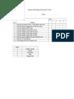 Senarai Semak Bagi Kekemasan Tulisan
