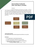 Metodo de Diarion Continental, Libro Diarion, Libro Mayor y Formatos Equipo 2