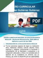 DISEÑO CURRICULAR 4.pptx