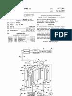 Free Energy Generator Patent US4006401 - Electromagnetic Generator - Google Patents US4006401