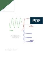 Power Transformer Inrush Current.doc