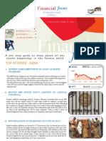 InFINeeti Newsletter August Week 3
