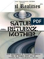 SATURN RETURNZ.MOTHER.