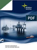 Offshore Bohler
