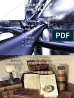 Exemple de Limbaje de Programare