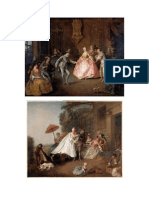 Histoire de La Mode Et Du Costume - Dossier Etude La Symbolique Des Couleurs