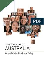 People of Australia