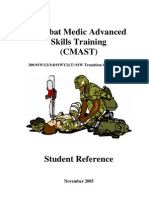 CMAST Student Reference Complete