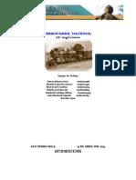 Narcy Historia de Honduras