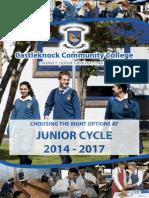 Castleknock Community College - Junior Cycle