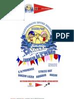 Mini Polo Stars Torneio S.Pedro CNP Programa final