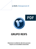 Grupo Reifs Osteoporosis 3