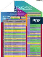 Cpd Calendar a1posterterm One 2013 Finalart Revised