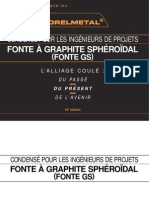FONDERIE FONTE