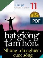 Hat Giong Tam Hon - Tap 11 - Nhung Trai Nghiem Cuoc Song [Nguyengiathe91@Gmail.com]