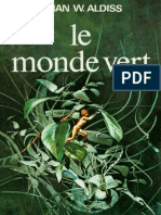 Le Monde Vert - Aldiss,Brian