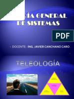Teleología