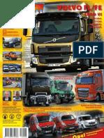 2013 08 Camion Truck & Bus Magazin