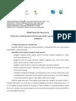 Montajul Si Reparatiile Instalatiilor de Cazane de Abur Si Apa