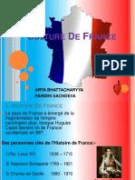 Culture De France