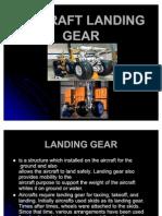 47402725 Aircraft Landing Gear