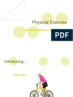 Physical Exercise