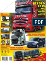 2013 09 Camion Truck & Bus Magazin
