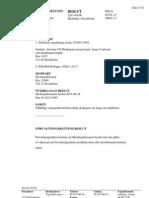 lundsberg förvaltningsrätten beslut om inhibition avs tillfälligt verksamhetsförbud 2013-09-06