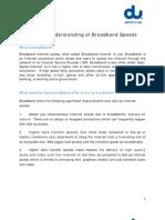 20090107 081231 Broadband Speeds Whitepaper