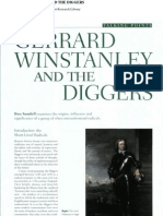 Winstanley and the diggers