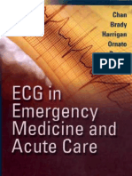 Ecg in Emergency Medicine and Acute Care-2005