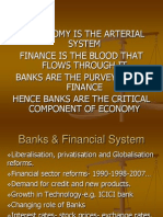 FMI-Banks & Financial System-F